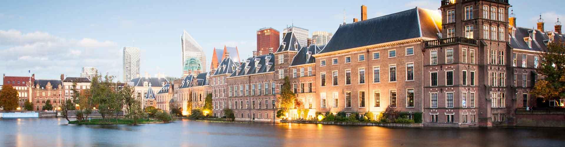 デンハーグ – 部屋 デンハーグ. 地図 デンハーグ, すべてのホステルの写真とレビュー デンハーグ.