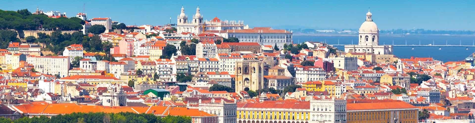 リスボン – ホテル リスボン. 地図 リスボン, すべてのホテルの写真とレビュー リスボン.