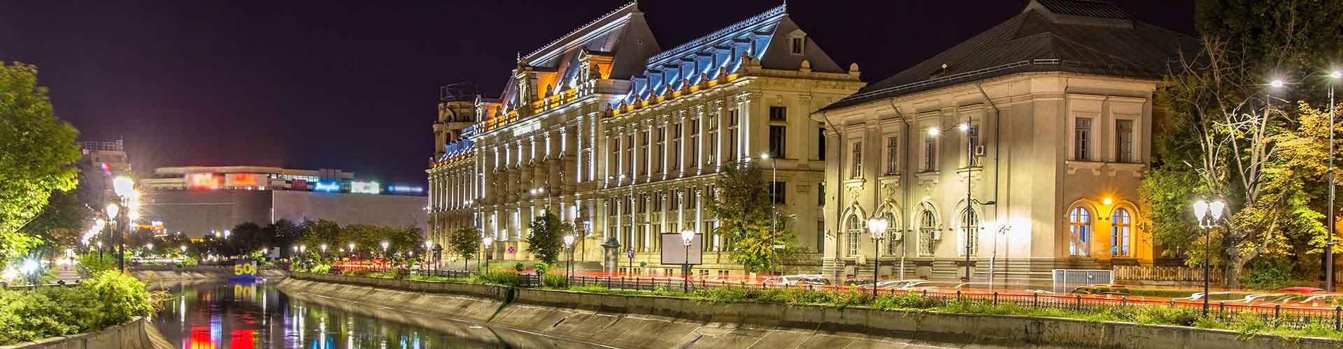 ブカレスト – ホステル ブカレスト. 地図 ブカレスト, すべてのホステルの写真とレビュー ブカレスト.