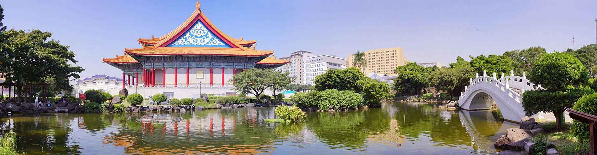 台北 – ホステル 台北. 地図 台北, すべてのホステルの写真とレビュー 台北.